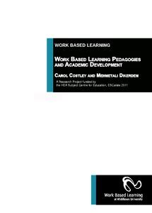 Literature review project based learning
